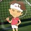 Game Tennis siêu sao