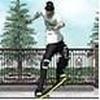 Game Trượt ván địa hình