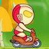 Game Ultraman Lái Xe