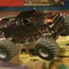 Game Xe tải quái vật 3D