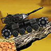 Game Xe tăng chinh phục địa hình