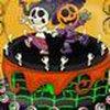 Game Bánh Cưới Mùa Halloween
