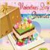Game Bánh kem Valentine