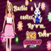 Game Barbie dự lễ phục sinh