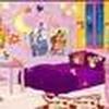Game Căn phòng của Winx