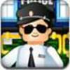 Game Cảnh Sát Lego