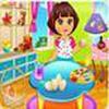 Game Dora đón lễ phục sinh