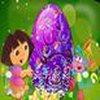 Game Dora và trứng phục sinh