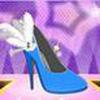 Game Giày cao gót sành điệu