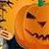 Game Haloween Pumpkin