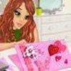 Game Lá thư tình ngọt ngào