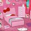 Game Phòng ngủ Hello Kitty