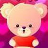 Game Tặng gấu Valentine