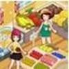Game Thiết kế cửa hàng trái cây