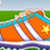 Game Thiết kế giày đá bóng
