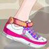 Game Thiết kế giày thể thao