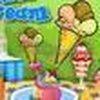 Game Tiệm kem mùa hè