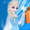 Game Trang trí phòng Elsa