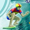 Game Lướt ván trên sông
