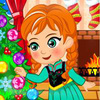 Game Anna Trang Trí Giáng Sinh