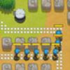 Game Chim cánh cụt tấn công 4
