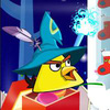 Game Đêm Noel Của Angry Birds