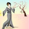 Game Kimono