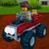 Game Lego đua xe