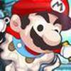 Game Mario đánh rắm