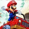 Game Mario Đua Xe Tải