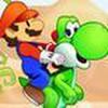 Game Mario phiêu lưu thế giới