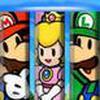 Game Mario và Luigi cứu công chúa