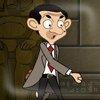 Game Mr Bean Thám Hiểm Kim Tự Tháp