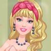 Game Nữ Hoàng Mua Sắm Barbie