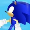 Game Sonic Nhảy Thác