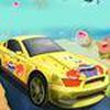 Game Spongebob đua tốc độ