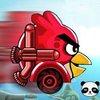 Game Tên Lửa Angry Birds