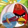 Game Thổ dân Angry bird