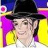 Game Thời trang Michael Jackson