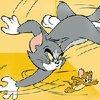 Game Tom Và Jerry Tô Màu
