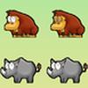 Game Vườn thú trí tuệ