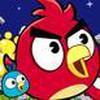 Game Angry Birds bắn pháo 3
