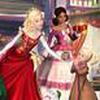 Game Barbie tìm điểm khác nhau