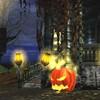 Game Halloween ma quái