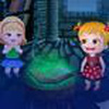 Game Hazel khám phá ngọn hải đăng