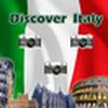 Game Khám phá Italy