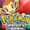 Game Pokemon kim cương