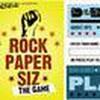 Game ROCK PAPER SIZ