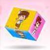 Game Rubic tình yêu