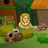 Game Thoát khỏi rừng sư tử